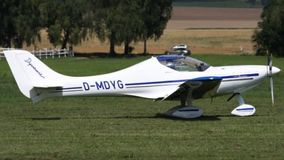 D-MDYG - AeroSpool Dynamic WT9 - Private