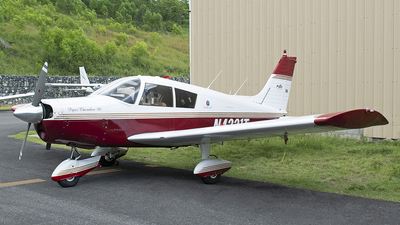 N4221T - Piper PA-28-180 Cherokee - Private
