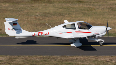 D-EFCO - Diamond DA-40NG Diamond Star - Air Alliance