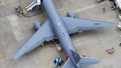 N50217 - Boeing KC-46A Pegasus - Boeing Company