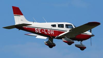 A picture of SELOH - Piper PA28181 - [2890210] - © Bogdan Jankowiak