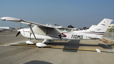 N399DF - Cessna 182T Skylane - Private
