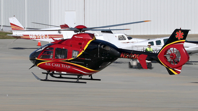 N200HN - Eurocopter EC 135T2 - Air Methods