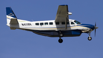 N4118K - Cessna 208B Grand Caravan - Air Choice One