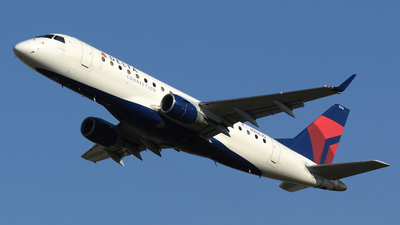 N206JQ - Embraer 170-200LR - Delta Connection (Republic Airlines)