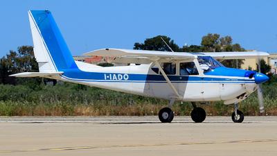I-IADO - Partenavia P.66C Charlie - Private