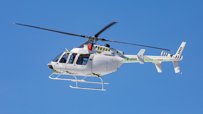 C-GSQO - Bell 407 - Bell Helicopter Textron
