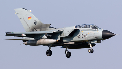 45-94 - Panavia Tornado IDS - Germany - Air Force