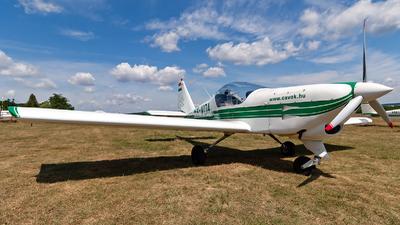 HA-VOA - Aero AT-3-R100 - Private