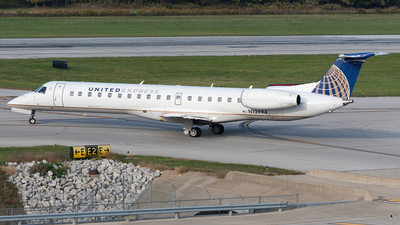 N13994 - Embraer ERJ-145LR - United Express (ExpressJet Airlines)