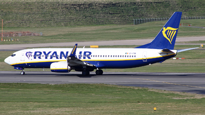 EI-FOK - Boeing 737-8AS - Ryanair