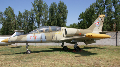 018 - Aero L-39 Albatros - Hungary - Air Force