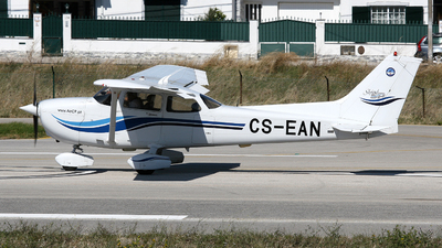 CS-EAN - Cessna 172S Skyhawk SP - Aero Club - Portugal