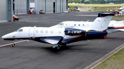 D-CWWP - Embraer 505 Phenom 300 - Private