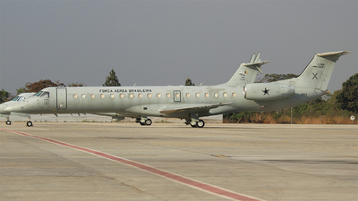 FAB2521 - Embraer C-99A - Brazil - Air Force