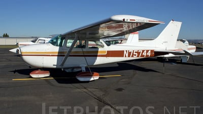 N75744 - Cessna 172N Skyhawk II - Private