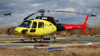 RA-07229 - A�rospatiale AS 350B3 Ecureuil - UTair Aviation