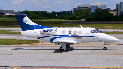 N48KE - Embraer 500 Phenom 100EV - Private