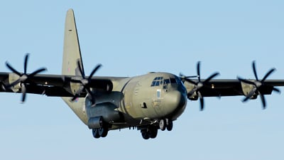 ZH881 - Lockheed Martin Hercules C.5 - United Kingdom - Royal Air Force (RAF)