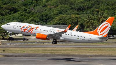 A picture of PRGUR - Boeing 7378HX - GOL Linhas Aereas - © Eduardo Salesp