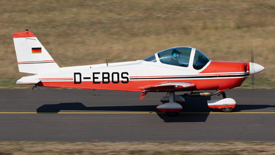 D-EBOS - Bolkow Bo.209C Monsun 160RV - Private
