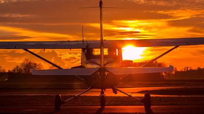 D-EKSD - Cessna 152 - Private