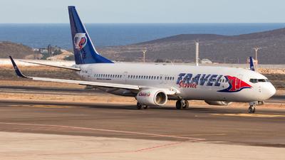 OK-TSM - Boeing 737-9GJER - Travel Service