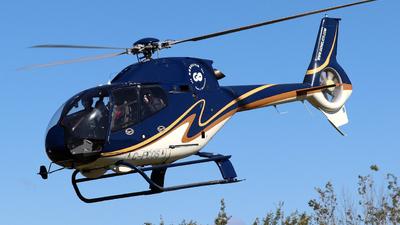 C-FCOS - Eurocopter EC 120B Colibri - Go Helico