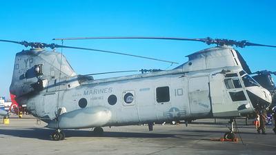 154789 - Boeing Vertol CH-46E Sea Knight - United States - US Marine Corps (USMC)