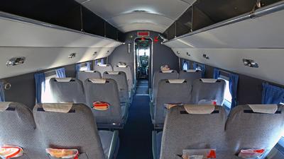 OH-LCH - Douglas DC-3 - Airveteran