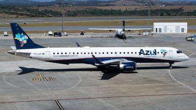 PR-AXF - Embraer 190-200IGW - Azul Linhas Aéreas Brasileiras