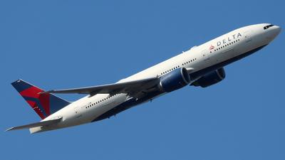 A picture of N701DN - Boeing 777232(LR) - [29740] - © Xiamen Air 849 Heavy
