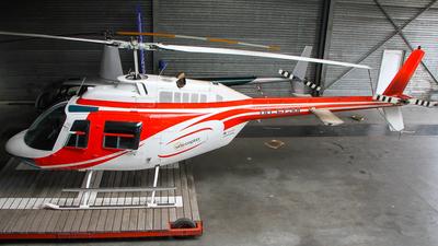 OO-EGM - Bell 206B JetRanger II - STB-copter