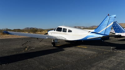 N30378 - Piper PA-28-161 Warrior II - Private