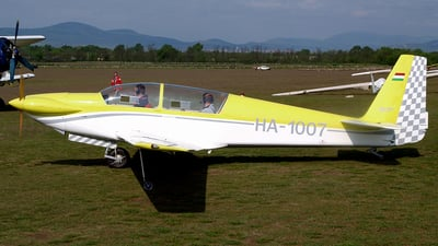 HA-1007 - Fournier RF5 - Private