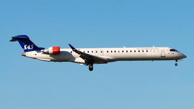 ES-ACM - Bombardier CRJ-900LR - Scandinavian Airlines (Xfly)