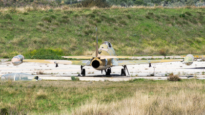 35126 - Lockheed T-33A Shooting Star - Greece - Air Force