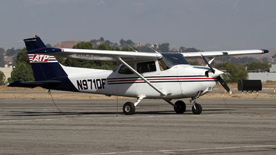 N9710F - Cessna 172R Skyhawk - Private