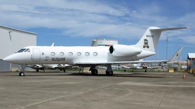 N600CK - Gulfstream G-IV - Private