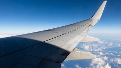VH-VXJ - Boeing 737-838 - Qantas