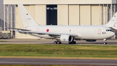 07-3604 - Boeing KC-767J - Japan - Air Self Defence Force (JASDF)