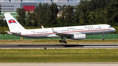 P-633 - Tupolev Tu-204-100B - Air Koryo