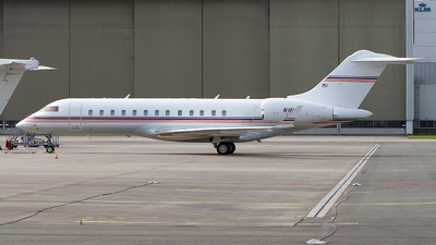 N1FE - Bombardier BD-700-1A10 Global Express - Private