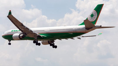 B-16335 - Airbus A330-302 - Eva Air