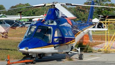 N109ES  - Agusta A109C Hirundo - Private