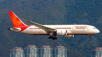 VT-ANM - Boeing 787-8 Dreamliner - Air India