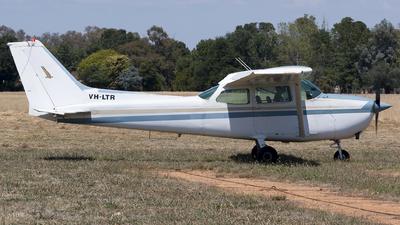 A picture of VHLTR - Cessna 172P Skyhawk - [17274368] - © Thimo van Dijk