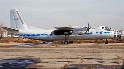 UN-30071 - Antonov An-30 - Aeroflot