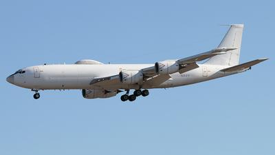 163918 - Boeing E-6B Mercury - United States - US Navy (USN)