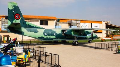 278 - Antonov An-26 - Afghanistan - Air Force
